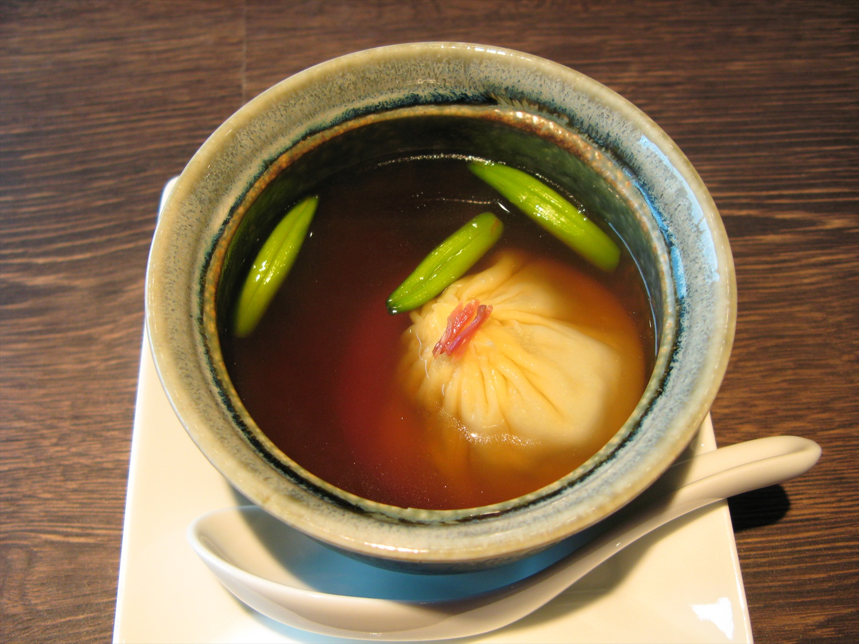 S.201でお昼から上品な点心食べたよ – 昭和町/飲茶・点心