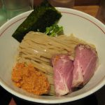 麺と心7の月替わり限定ラーメン25連発プラス定番3発 – 阿倍野/ラーメン