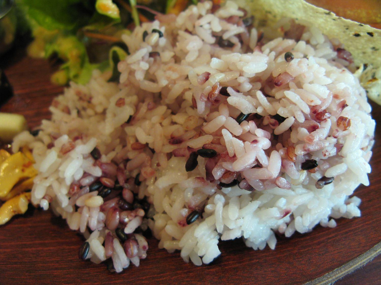 10種雑穀米