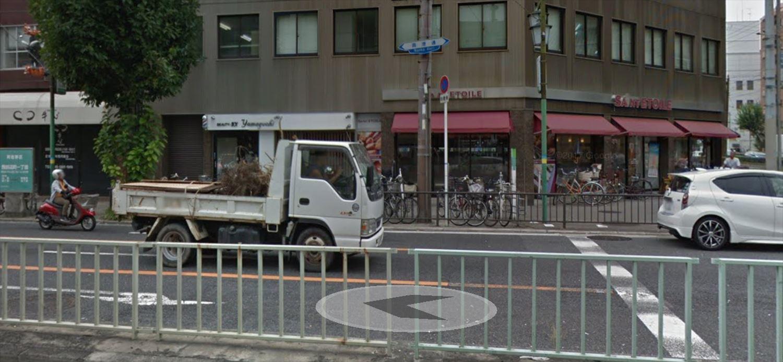 西田辺駅_02